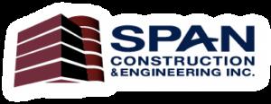 SPAN CONSTRUCTION